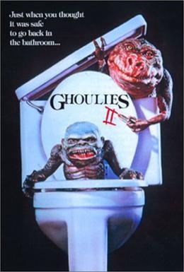 Постер фильма Гоблины 2 (1988)