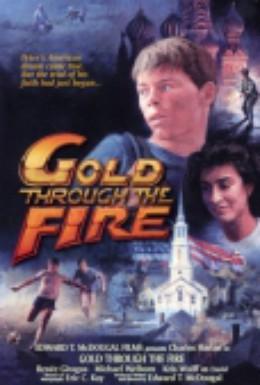 Постер фильма Золото огнем очищенное (1987)