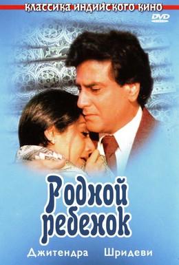 Постер фильма Родной ребенок (1987)