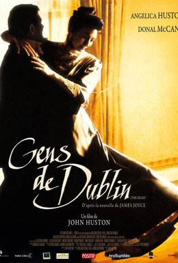 Постер фильма Умершие (1987)