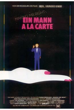 Постер фильма Как создать идеал (1987)