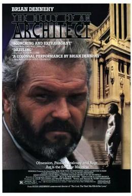 Постер фильма Живот архитектора (1987)