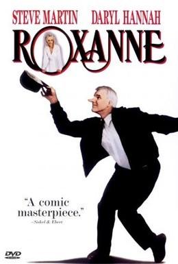 Постер фильма Роксана (1987)