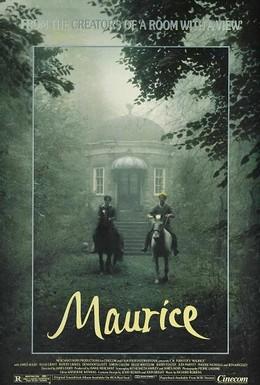 Постер фильма Морис (1987)
