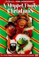 Семейное Рождество Маппетов (1987)
