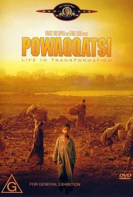 Постер фильма Поваккатси (1988)
