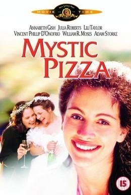 Постер фильма Мистическая пицца (1988)