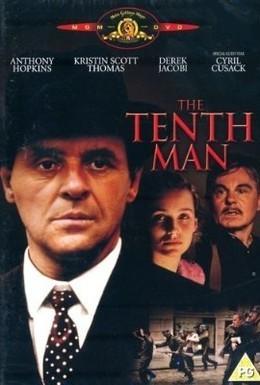 Постер фильма Десятый человек (1988)