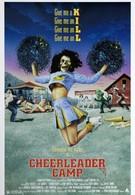 Лагерь девушек-болельщиц (1988)