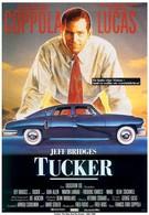 Такер: Человек и его мечта (1988)