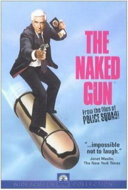 Постер фильма Голый пистолет (1988)