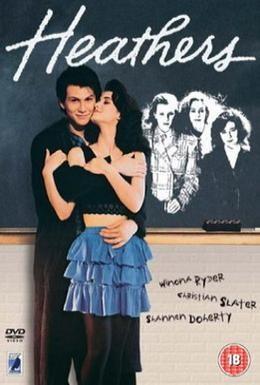 Постер фильма Смертельное влечение (1988)