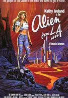Инопланетянка из Лос-Анджелеса (1988)