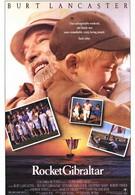 Ракета на Гибралтар (1988)