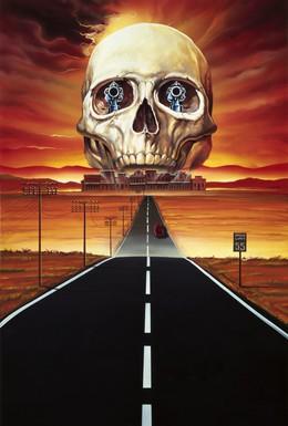 Постер фильма Город-призрак (1988)