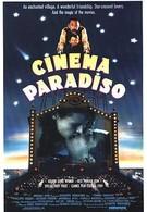 Новый кинотеатр Парадизо (1988)