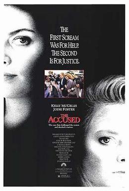 Постер фильма Обвиняемые (1988)