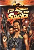 Я достану тебя, ублюдок (1988)