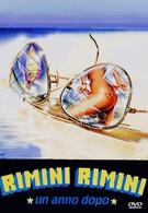 Римини, Римини – год спустя (1988)