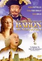 Приключения барона Мюнхгаузена (1988)