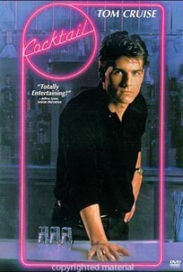Постер фильма Коктейль (1988)