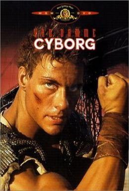 Постер фильма Киборг (1989)