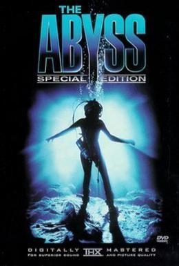 Постер фильма Бездна (1989)