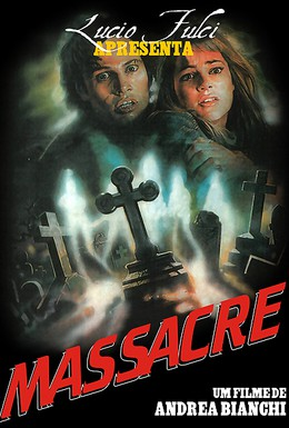 Постер фильма Резня (1989)