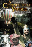 Янки из Коннектикута при дворе короля Артура (1989)