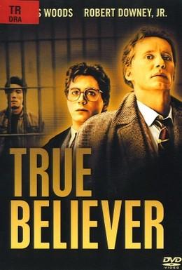 Постер фильма Верящий в правду (1989)