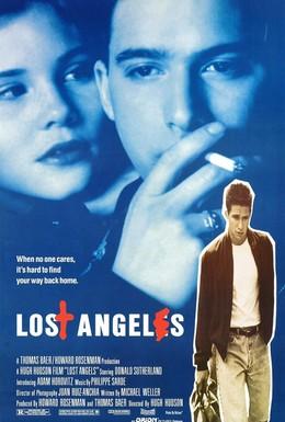 Постер фильма Заблудшие ангелы (1989)