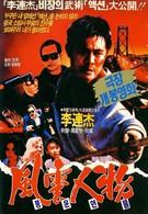 Битва дракона (1989)