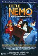 Маленький Немо: Приключения в стране снов (1989)