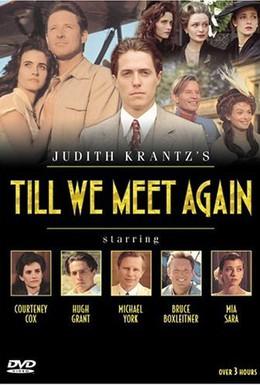 Постер фильма Когда мы встретимся вновь (1989)