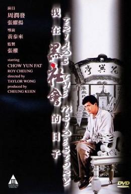 Постер фильма Триады: Внутренние дела (1989)