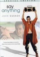 Скажи что-нибудь (1989)