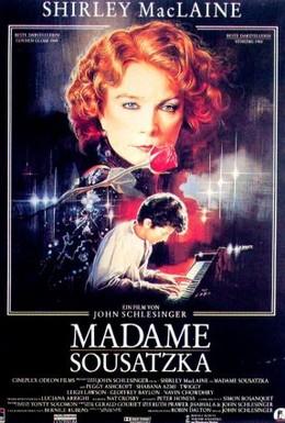 Постер фильма Мадам Сузацка (1988)