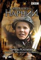 Хроники Нарнии: Принц Каспиан и плавание Рассветного путника (1989)