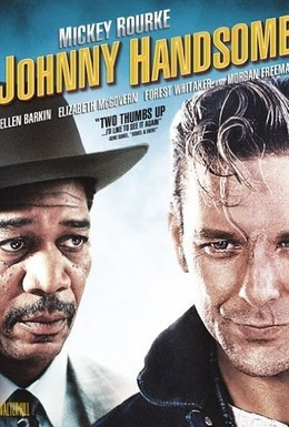 Постер фильма Красавчик Джонни (1989)