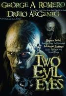 Два злобных глаза (1990)