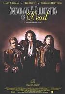 Розенкранц и Гильденштерн мертвы (1990)