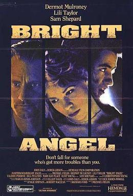 Постер фильма Светлый ангел (1990)