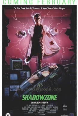 Постер фильма Зона тьмы (1990)