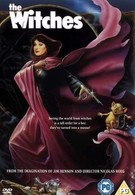 Ведьмы (1990)