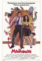 Сумасшедший дом (1990)