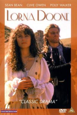 Постер фильма Лорна Дун (1990)
