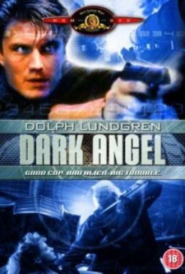 Постер фильма Ангел тьмы (1990)