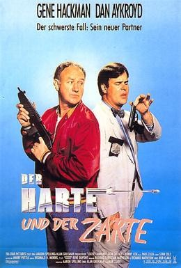 Постер фильма Большой калибр (1990)