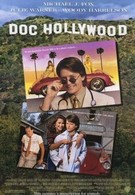 Доктор Голливуд (1991)
