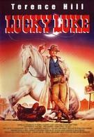 Счастливчик Люк (1991)
